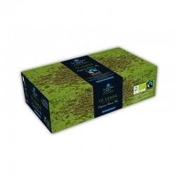Té Verde Ecológico | La Tetera Azul Caja