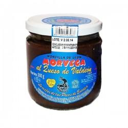 Morcilla de León de Untar con queso de Valdeón | Morvega 300 gr.