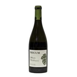 Vino de Tierra de León Blanco Pricum Albarín Valdemuz | Bodega Margón D.O.