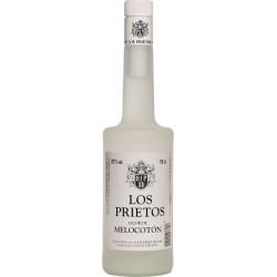 Licor de Melocotón de León | Los Prietos