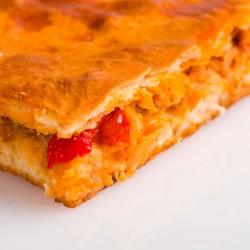 Empanada de bonito de pan 1,6kg | La Legua