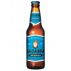 Cerveza de León Kadabra | Golden Ale Botellin