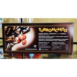 Turronchito / Caramelos Santos
