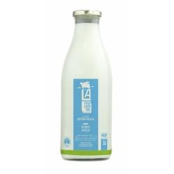 Leche Fresca de León Pasteurizada   La Praderina 1 Litro